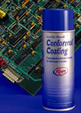 Conformal Coating Prevents Rust And Insulates Electronic Parts