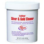EcoClean<sup>®</sup> Silver and Gold Cleaner